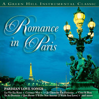 John Darnall - Romance In Paris