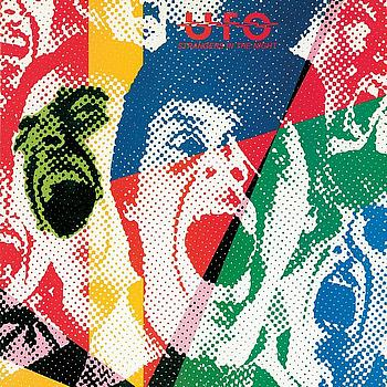 UFO - Strangers In The Night [Remaster]