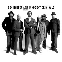 Ben Harper And The Innocent Criminals - Lifeline Tour Edition