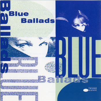 Various Artists - Blue Ballads