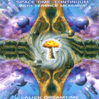 Spacetime Continuum - Alien Dreamtime