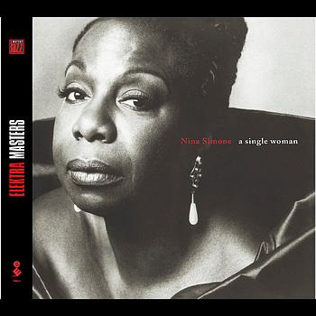 Nina Simone - A Single Woman [Expanded] (International)