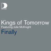 Kings of Tomorrow - Finally