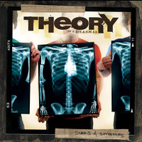 Theory Of A Deadman - Scars & Souvenirs (Special Edition [Explicit])
