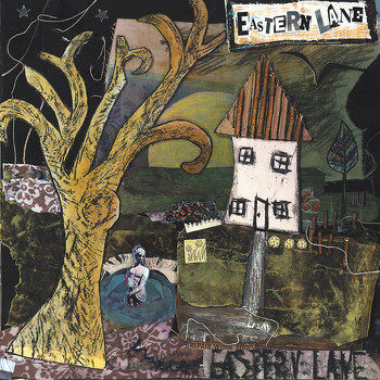 Eastern Lane - Shades Of Black