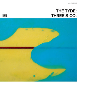 The Tyde - Three's Co.