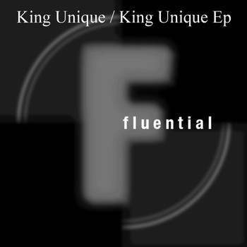 King Unique - King Unique EP