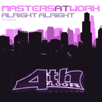 Masters At Work - Alright Alright
