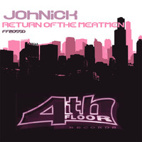 JohNick - The Return Of The Meatmen