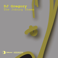 DJ Gregory - The Joburg Theme