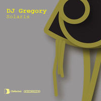 DJ Gregory - Solaris