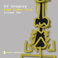 DJ Gregory - Faya Combo Cuts Vol. 2