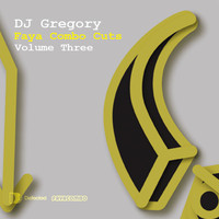 DJ Gregory - Faya Combo Cuts Vol. 3
