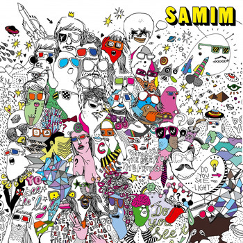 Samim - Do You See The Light ?