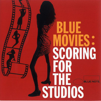 Various Artists - Blue Movies