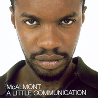 David McAlmont - A Little Communication