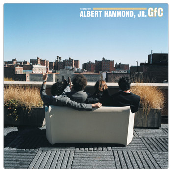 Albert Hammond Jr. - GfC