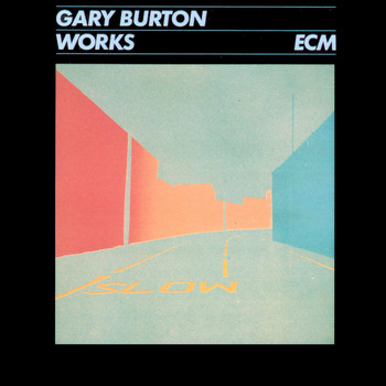 Gary Burton - Works