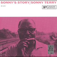 Sonny Terry - Sonny's Story (Remastered)