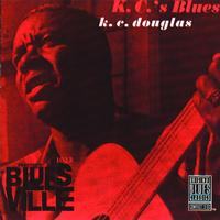 K.C. Douglas - K.C.'s Blues