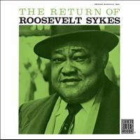 Roosevelt Sykes - The Return Of Roosevelt Sykes