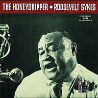 Roosevelt Sykes - The Honeydripper