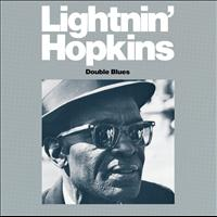 Lightnin' Hopkins - Double Blues