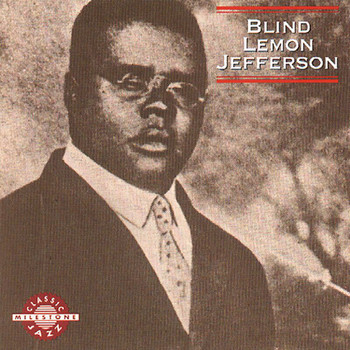 Blind Lemon Jefferson - Blind Lemon Jefferson