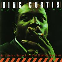 King Curtis - Soul Meeting