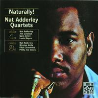 Nat Adderley - Naturally!