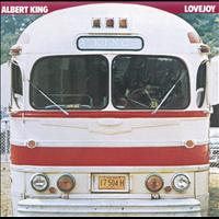 Albert King - Lovejoy