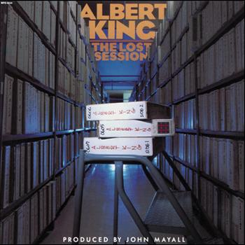 Albert King - The Lost Session