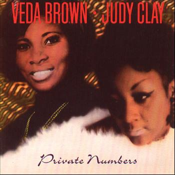 Judy Clay - Private Numbers