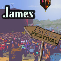 James - Essential Festival: James