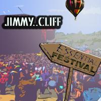 Jimmy Cliff - Essential Festival: Jimmy Cliff
