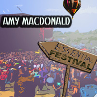 Amy MacDonald - Essential Festival:  Amy MacDonald (International Version)