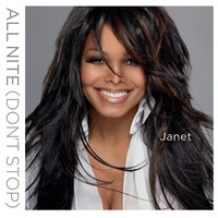 Janet Jackson - All Nite (Don't Stop) (Remix)