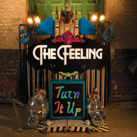 The Feeling - Turn It Up