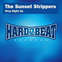 Sunset Strippers - Step Right Up