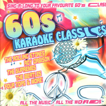 60s Karaoke Classics (Professional Backing Track Version)
