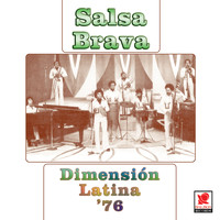 Dimension Latina - Dimension Latina '76 Salsa Brava