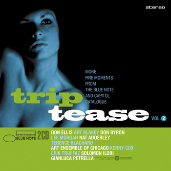 Julie London - Blue Note Trip Tease Part 2
