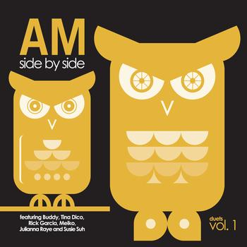 AM - Side by Side - Duets EP Vol. 1