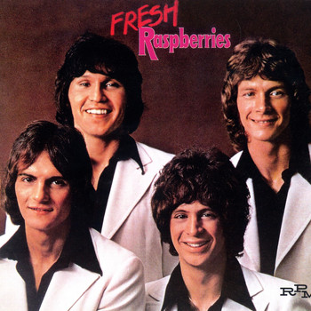 Raspberries - Fresh