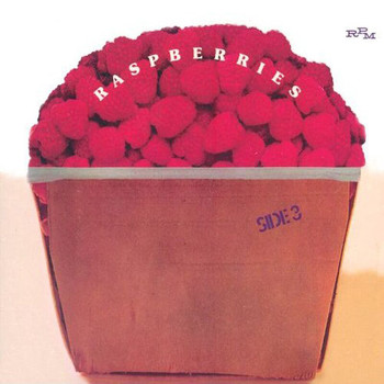 Raspberries - Side 3