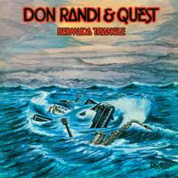 Don Randi - Quest… Bermuda Triangle