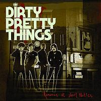 Dirty Pretty Things - Romance At Short Notice (UK exclusive Comm CD)