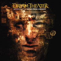 Dream Theater - Metropolis, Pt. 2: Scenes from a Memory