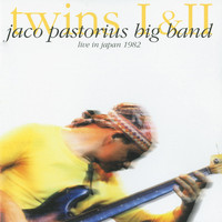 Jaco Pastorius - Twins Live In Japan 1982