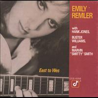 Emily Remler - East To Wes